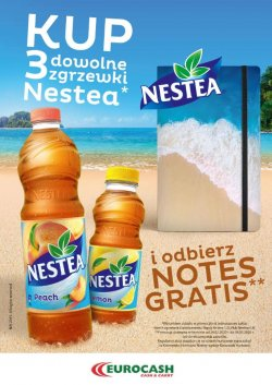 Notesy Nestea